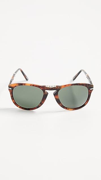 Persol Caffe Classic Sunglasses