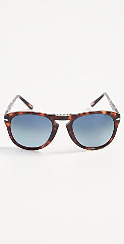 Persol - Havana Classic Sunglasses