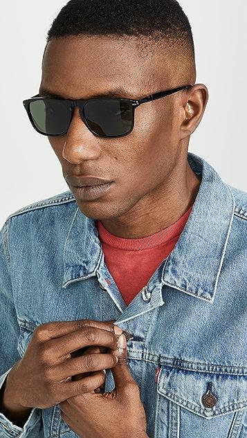 Persol Classic Folding Sunglasses
