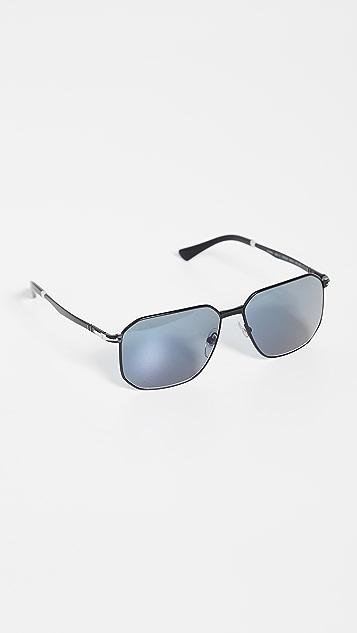 Persol Morris Sunglasses