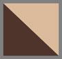 Striped Brown/Grey