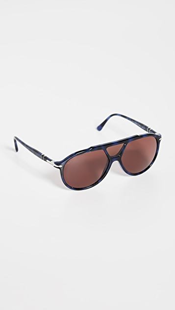 Persol PO3217S Polarized Sunglasses