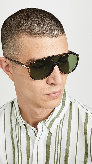 Persol PO3217S Polarized Sunglasses