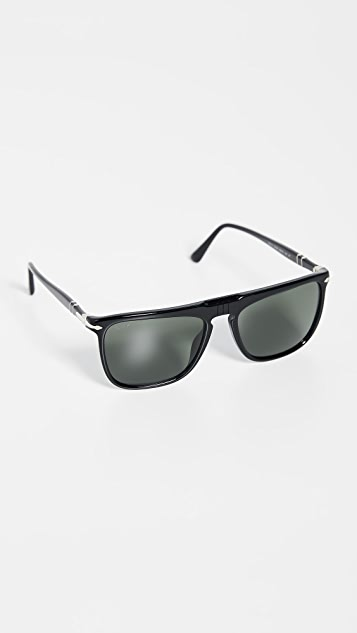 Persol PO3225S Polarized Sunglasses