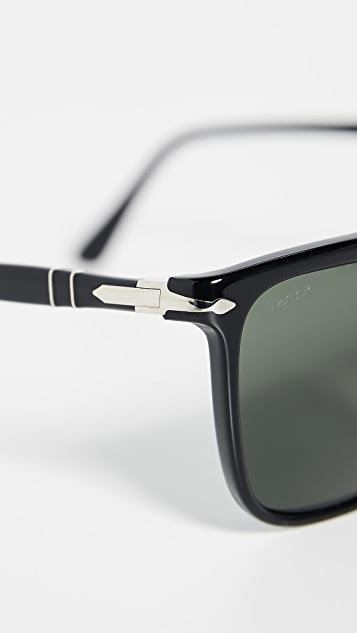 Persol PO3225S Polarized Sunglasses