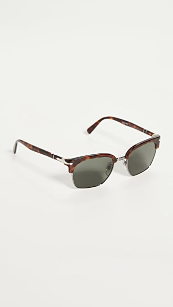 Persol PO3199S Polarized Sunglasses