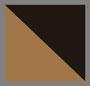 Brown Tortoise/Grey
