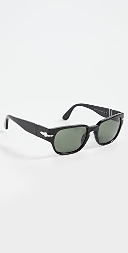 Persol - PO3105S Rounded Sunglasses