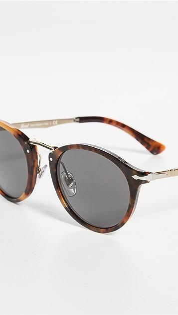 Persol Sartoria Sunglasses