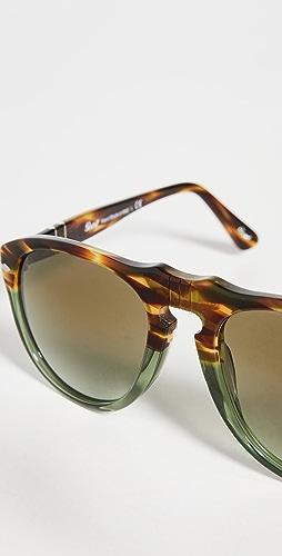 Persol - PO3245S Galleria Sunglasses