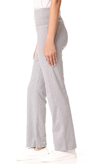 Petit Bateau Jersey Sweatpants