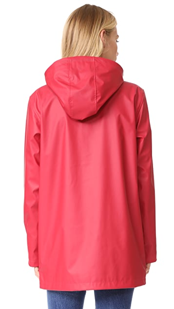 Petit Bateau Limas Raincoat