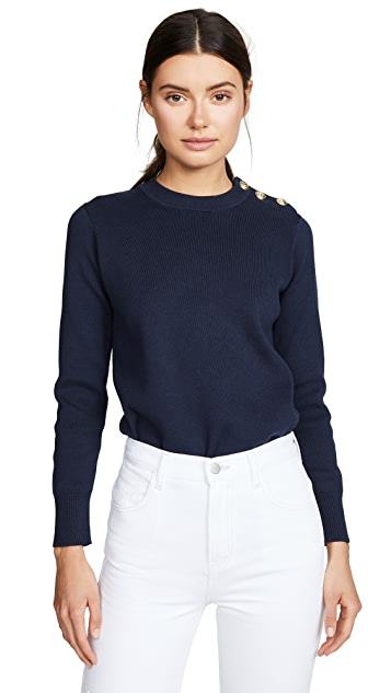 Petit Bateau Blumy Sweater