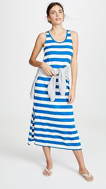 Petit Bateau Bretella Dress