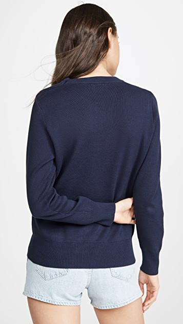 Petit Bateau Chily Sweater