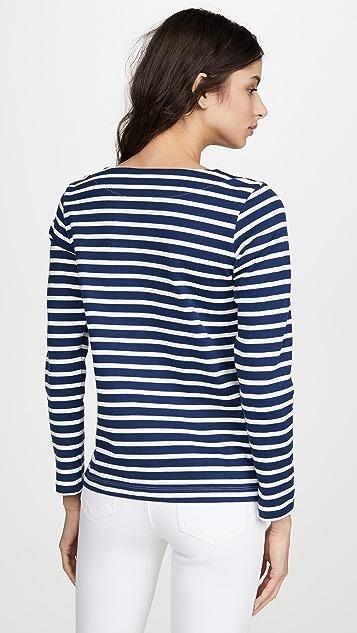 Petit Bateau Fricotou T 恤