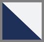 海军蓝白色