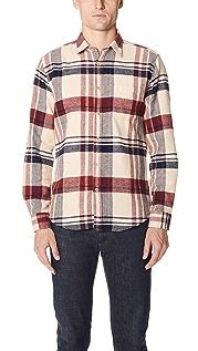 Portuguese Flannel Coachella Shirt