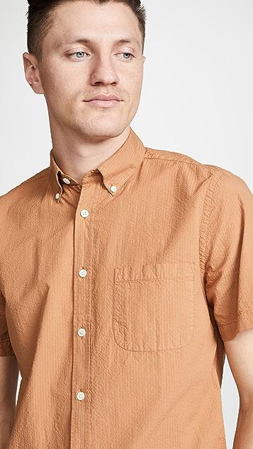 Portuguese Flannel Atlantico Shirt