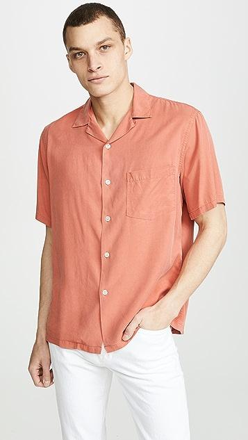 Portuguese Flannel Dogtown Camp Shirt