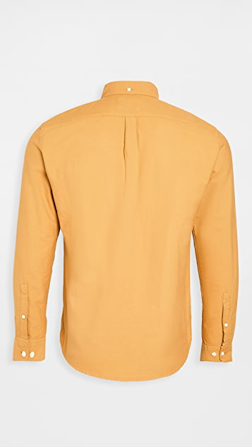 Portuguese Flannel Belavista Long Sleeve Shirt