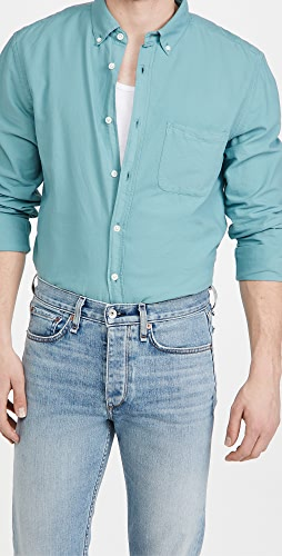 Portuguese Flannel - Belavista Long Sleeve Shirt