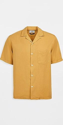 Portuguese Flannel - Dogtown Short Sleeve Shirt