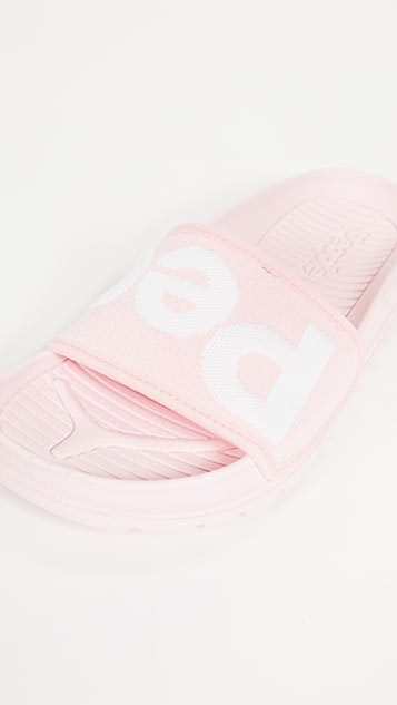People Footwear Lennon Knit Slides