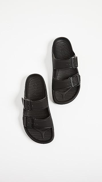 People Footwear Сандалии без застежки с пряжками Lennon