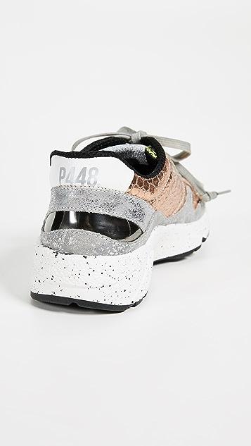 P448 America Sneakers