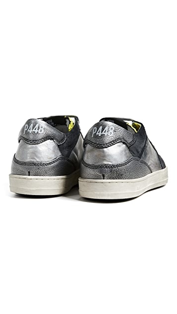 P448 Low Top Sneakers