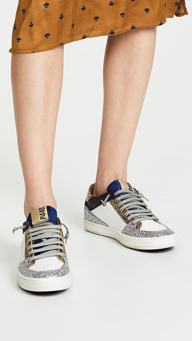 P448 Queens Sneakers | SHOPBOP | Black
