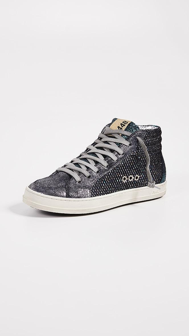 P448 Skate Sneakers | SHOPBOP | Black