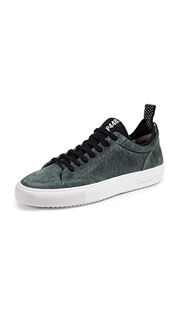 P448 A8 Soho Socks Sneakers