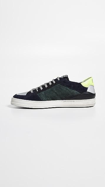 P448 A8 Queens Sneakers
