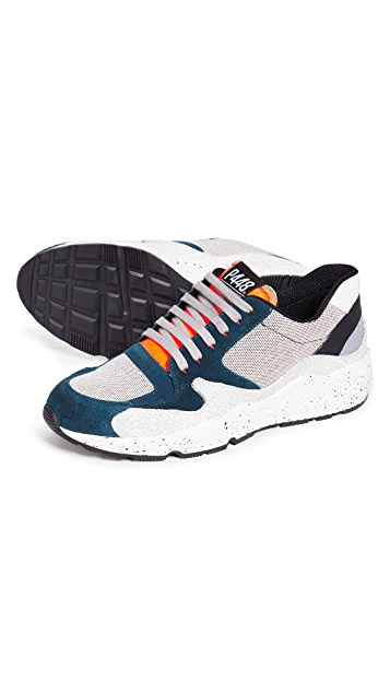 P448 Mixed Runner Shoes