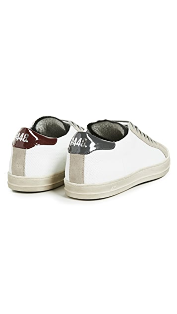 P448 Low Top Sneakers