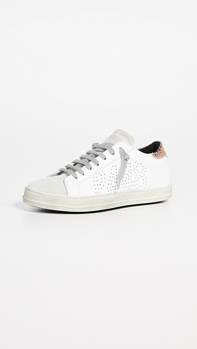 P448 John Sneakers | SHOPBOP | Black