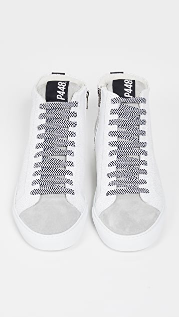 P448 E9 Star 2.0 Sneakers