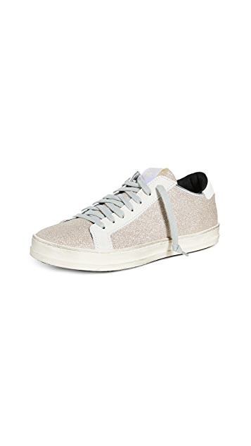 P448 F9 John Sneakers