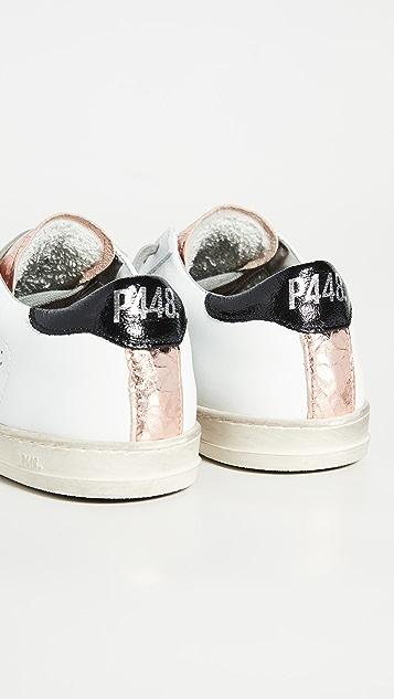 P448 E9 John 运动鞋