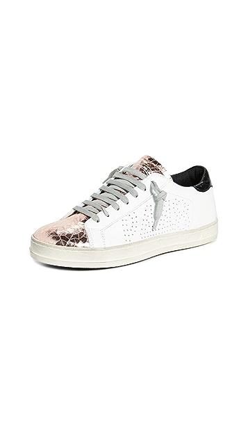 P448 E9 John Sneakers