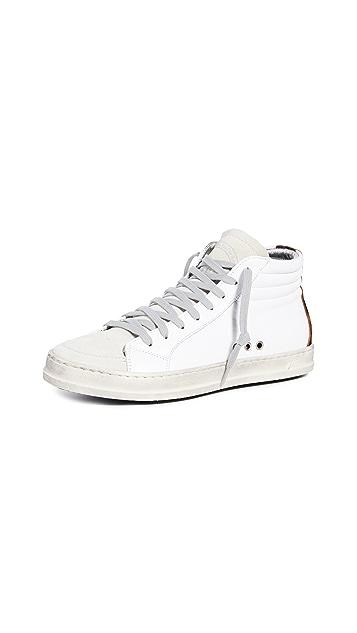 P448 F9 Skate Sneakers