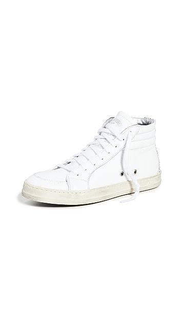P448 滑板运动鞋