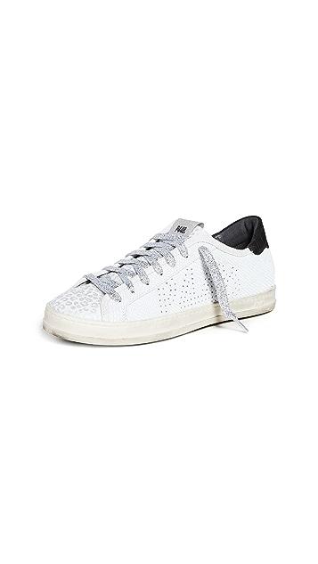 P448 S21 Johnny-W 运动鞋