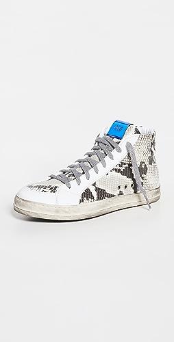 P448 - S21 Skate W Sneakers