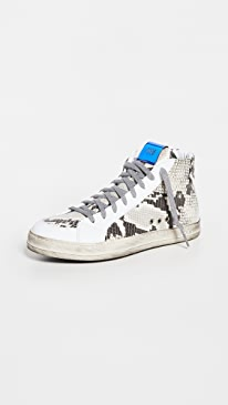 P448 S21 Skate W Sneakers