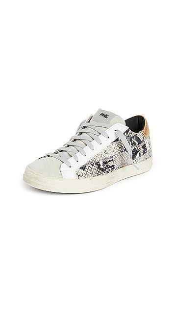 P448 John W Sneakers