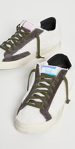 P448 - John Sneakers