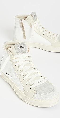 P448 - Skate Sneakers